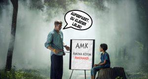was bedeutet amk amina-koyim amenakoi auf deutsch